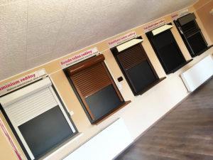 Jola - külső árnyékolás: Műanyag, Alumínium redőnyök, zsalúziák, külső-, belső-, vakolható tokos kivitelek