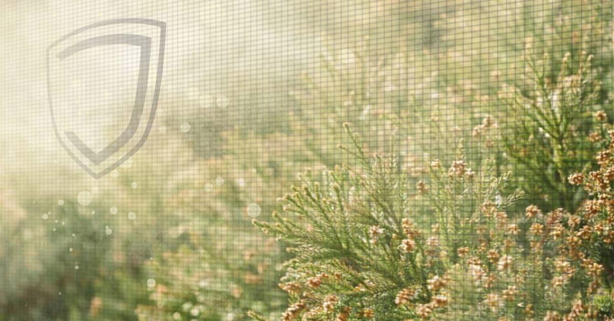 JOLA - Pollenszűrős rovarhálók