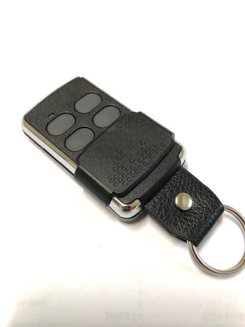 Jola redőnykapu rádiós kulcstartós távirányító